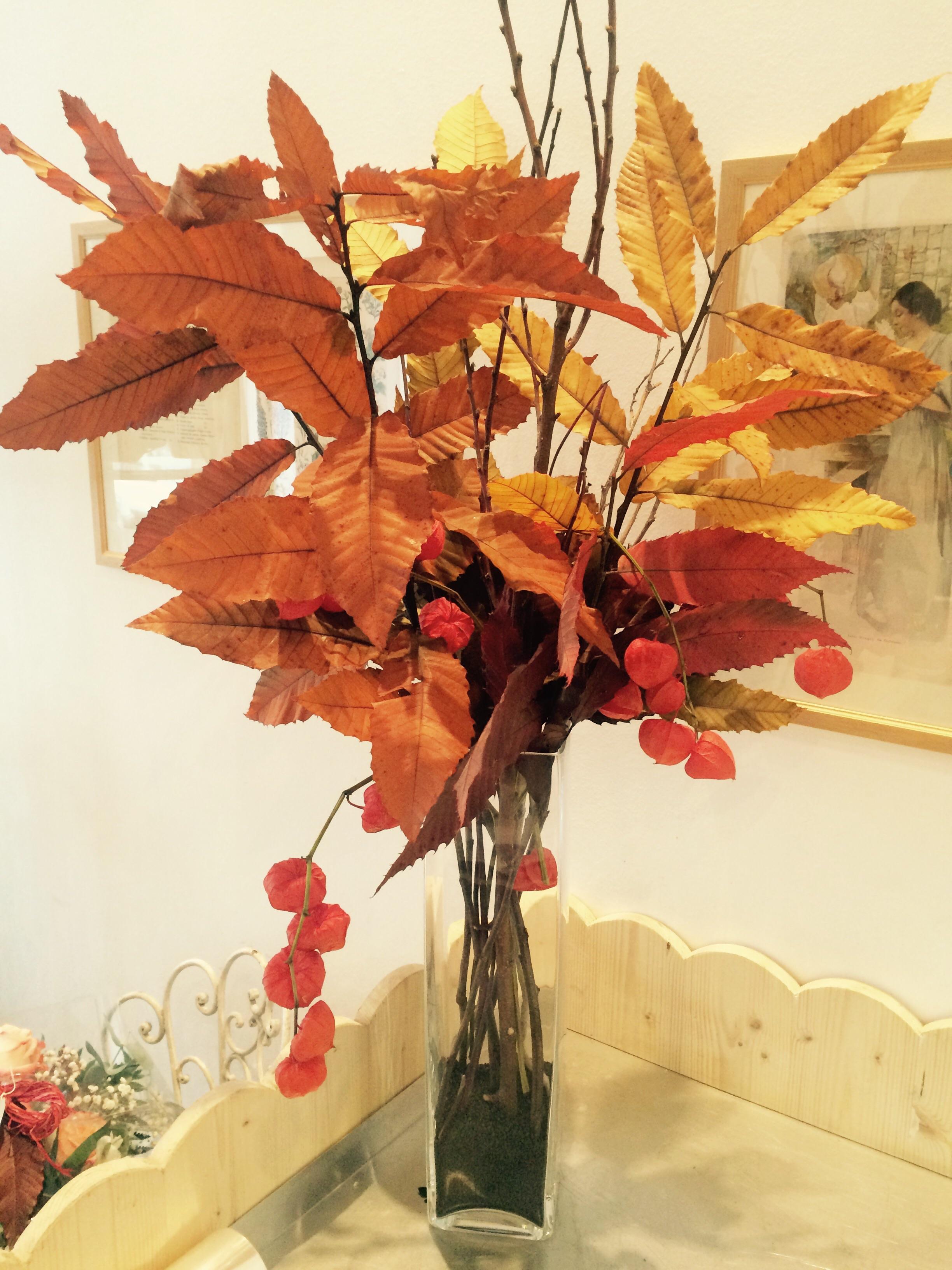 Livi floral design allestimenti floreali milano - Decorazioni d autunno ...